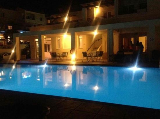 Photo of Hotel Theos Holidays Chania
