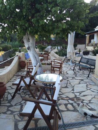Spyridoula Villa Apartments
