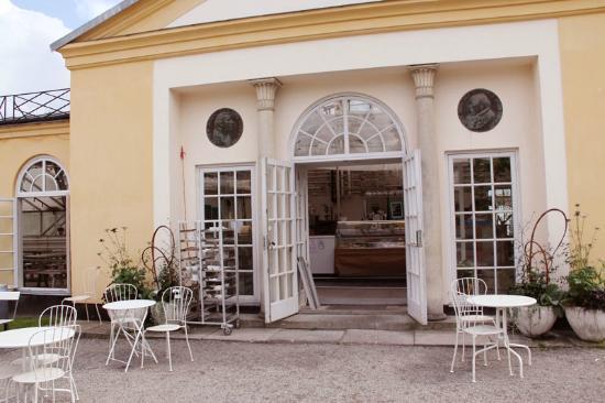Gamla Orangeriet Restaurang & Cafe