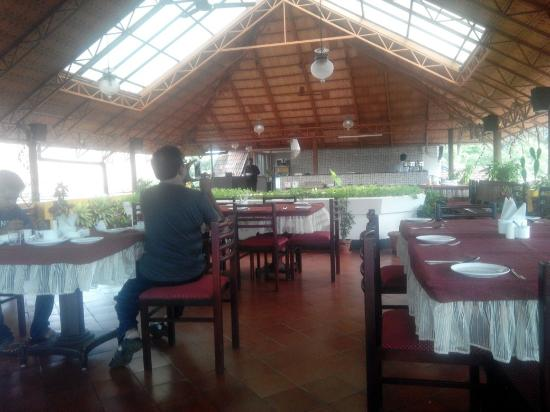 Hotel Arches: Good hotel at the center of fort Cochin