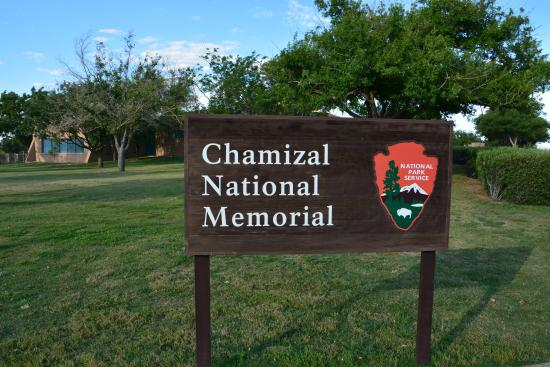 ‪Chamizal National Memorial‬