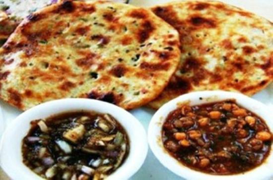Punjabi Di Chaap