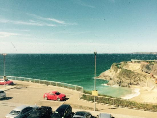 Travelodge Newquay Seafront Hotel: photo0.jpg