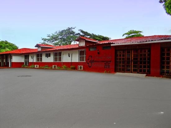 Hacienda Colonial Hotel Boutique