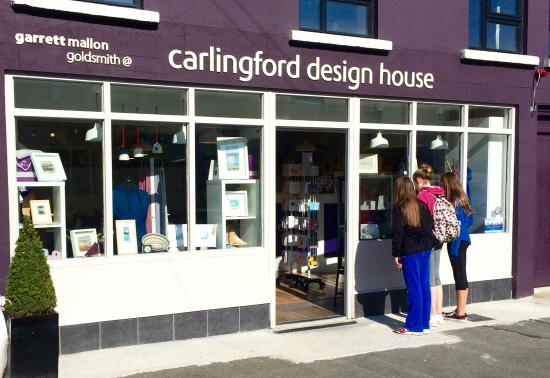 ‪Carlingford Design House‬