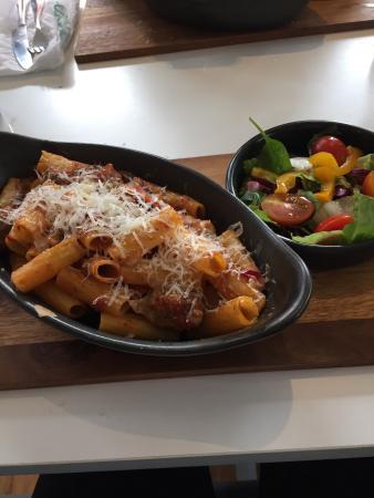 Ask Italian - Bury St Edmunds: Amazing food!