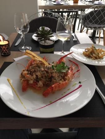 Picture of gracia cocina de autor guatemala for Cocina de autor