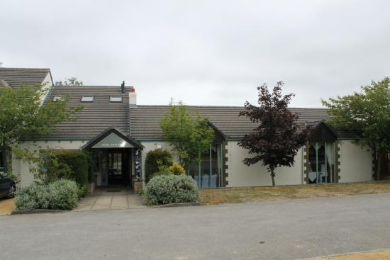 Ingbirchworth, UK: Fountain Hotel/Function Room
