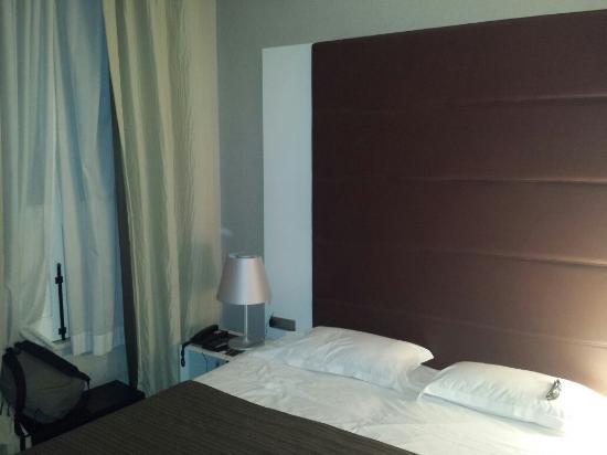 Camera da letto - Picture of Hotel Palazzo Sitano, Palermo ...