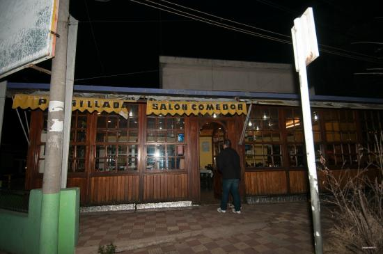 Rotiseria y Pizzeria Walter