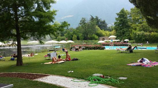 Hotel Gruberhof : con piscina