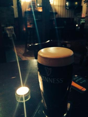 Logue's Bar