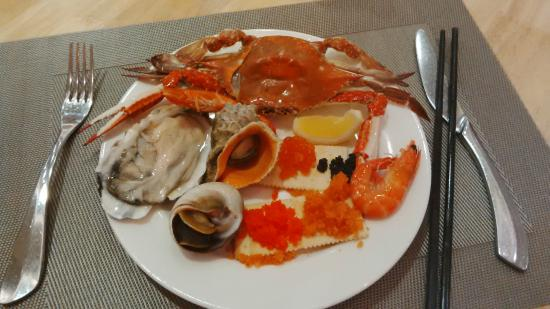 JinAn Da Restaurant Western Restaurant