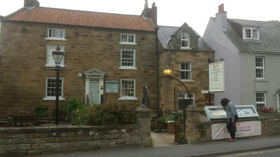 Estbek House: Highly recomended could not find one thing to moan about.