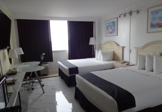 Meadowlands View Hotel: Room at Meadowlands 1