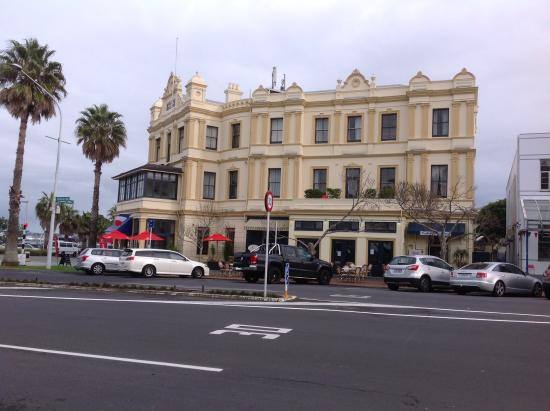 The Esplanade Hotel: Esplanade Hotel