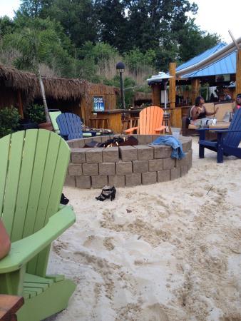 Wexford, PA: Cabana Bar