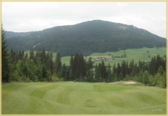Golfplatz Westendorf, Tirol