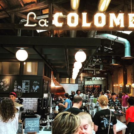 La Colombe Coffee Roasters: photo1.jpg