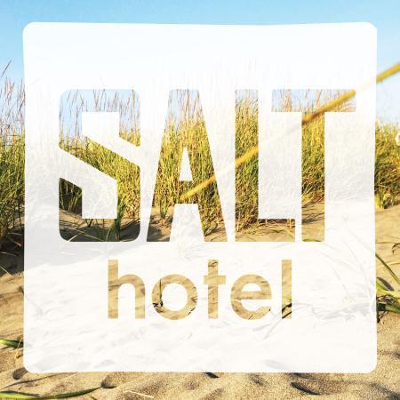 Ilwaco, WA: Salt Hotel