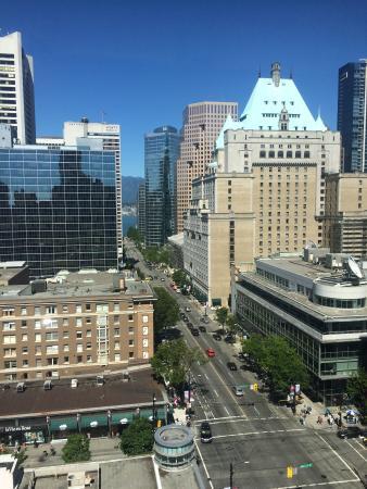 Sutton Place Hotel Vancouver Tripadvisor