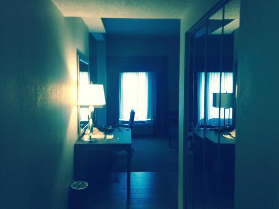Hampton Inn Myrtle Beach - Northwood : King suite