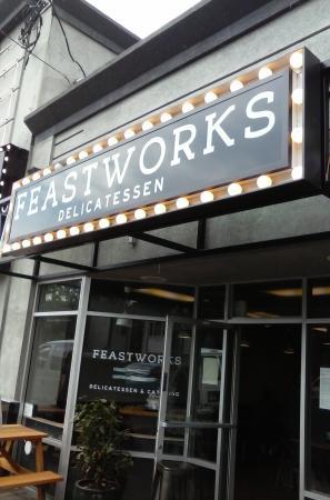 Feastworks