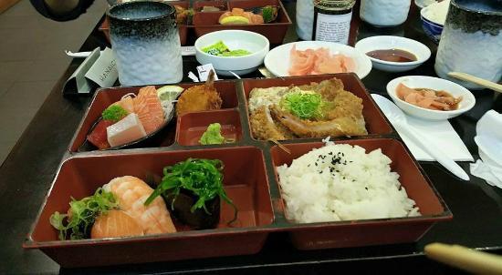 Hanaichi Japanese Fine Food
