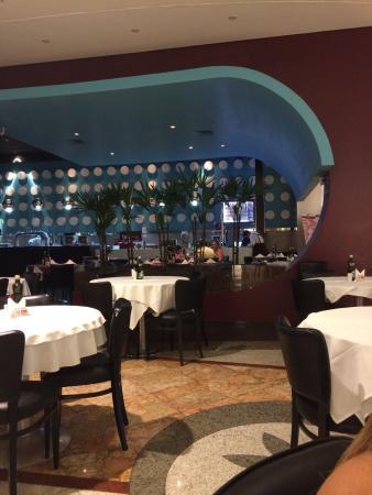 Restaurante Ferreiro Cafe