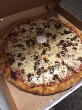 Grecos New York Pizza