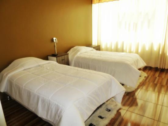 Hotel Embajada Wanka
