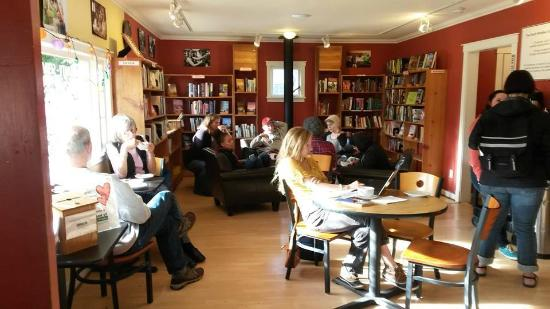 South Whidbey Commons Cafe & Books