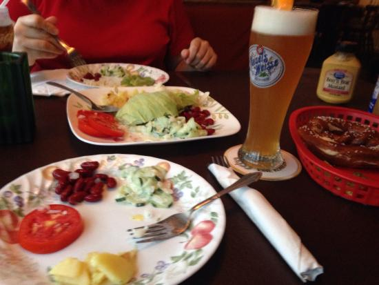 Edelweiss : Enjoy a visit to a bit of Bavaria in Melbourne, Florida.