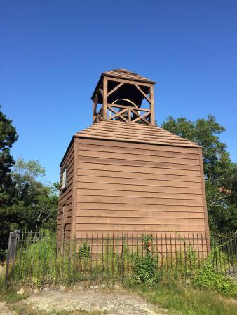 Lexington belfry