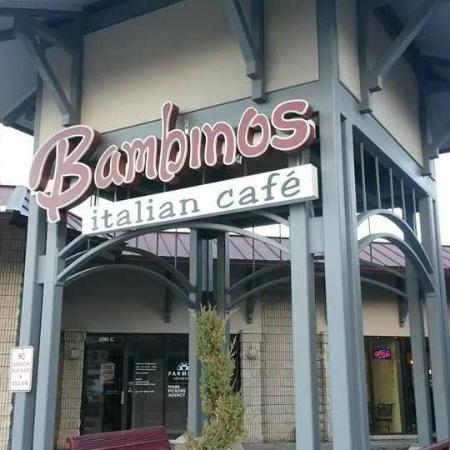 Bambinos Cafe On Battlefield Springfield Restaurant Reviews Phone Number Photos Tripadvisor