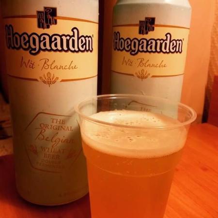 Meridional Hotel: Uma das melhores coisas na Europa é degustar boas cervejas por menos de 5 euros