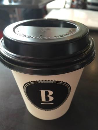 ESPL Coffee