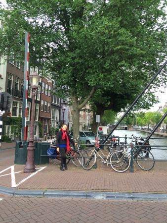 Zdjęcie Hotel Hermitage Amsterdam