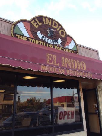 El Indio Tortilla Factory