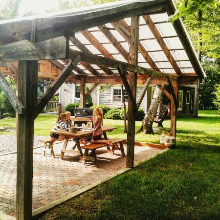 Photo of White Birch Cabins Wellsboro
