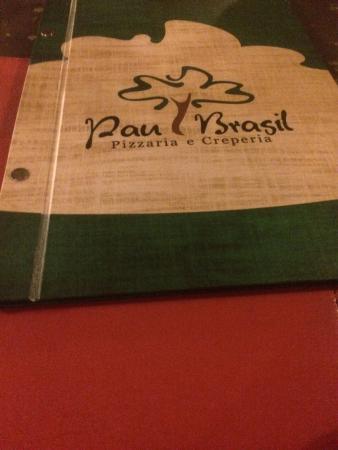 Pau Brasil Pizzaria e Creperia