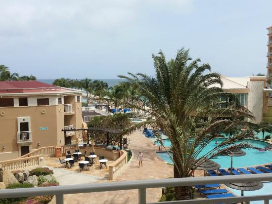 Picture of divi aruba phoenix beach resort palm eagle beach tripadvisor - Divi aruba beach resort ...