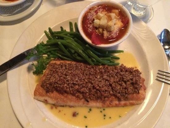 Terry's Place: Delicious fish