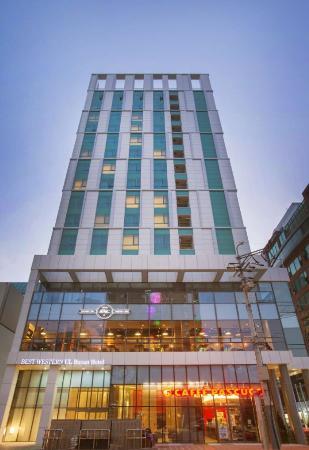 BEST WESTERN UL Busan Hotel