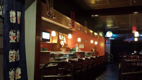 Sushi Japon & Hibachi Grill