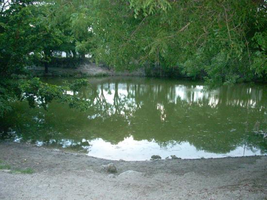 Perrine Wayside Park
