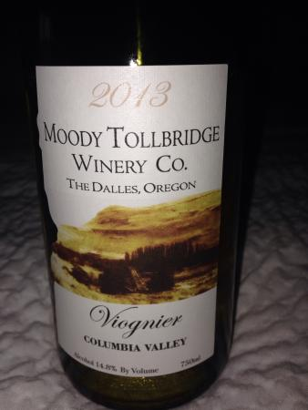 Moody Toll Bridge Winery