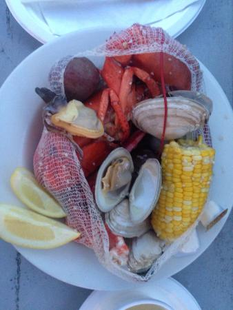 Bill's Seafood Restaurant: photo0.jpg