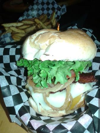 Flipp'n Burgers: Grandeeee!