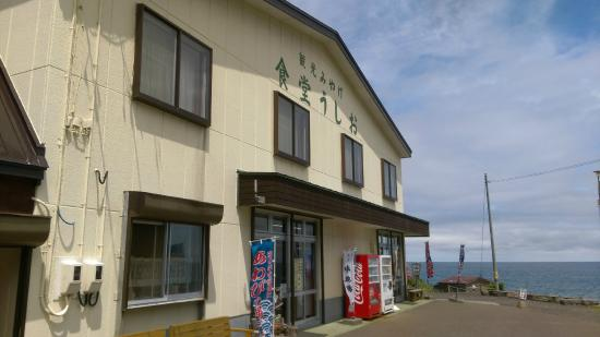 Shokudo Ushio